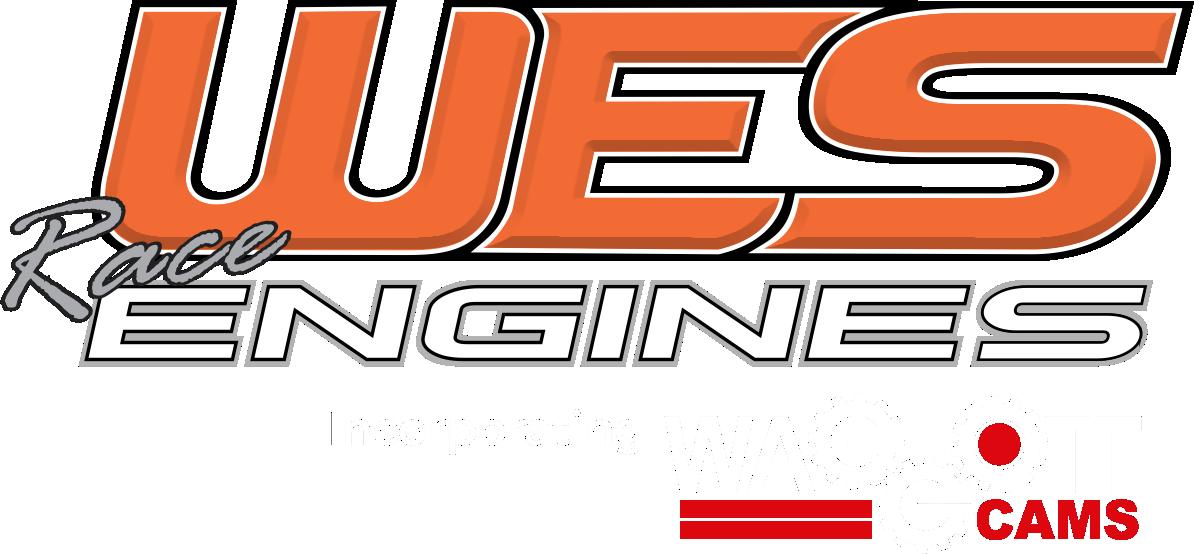 Wes Race Engines Logo